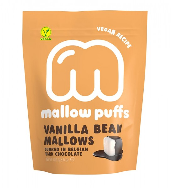 Mallow Puffs Vanille Marshmallows