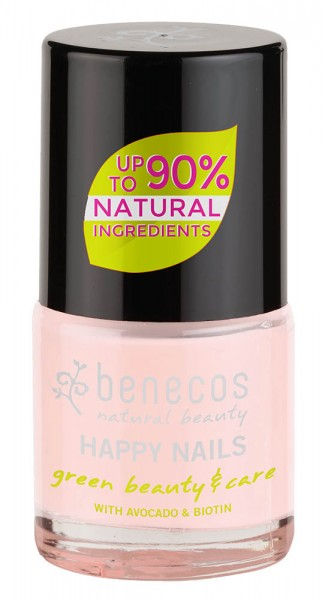 "benecos Nagellack Happy Nails ""be my baby"""